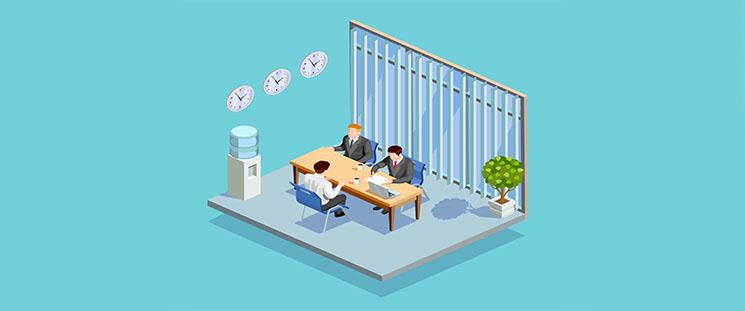 در مصاحبه شغلی چه سوالاتی باید از کارجو بپرسید؟