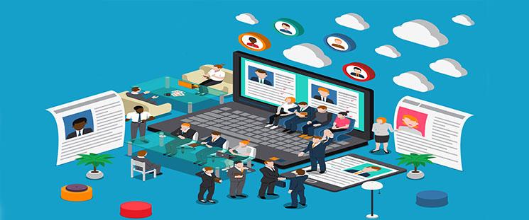 راهنمای استخدام کارشناس و مدیر منابع انسانی