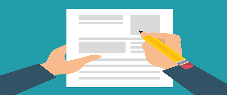 راهنمای نوشتن رزومه حرفهای برای استخدام در بهترین شرکتها