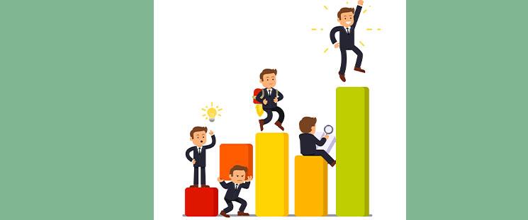 بسیاری از شرکتهای معتبر در ابتدا با عنوان استخدام کارآموز اقدام به جذب نیرو میکنند