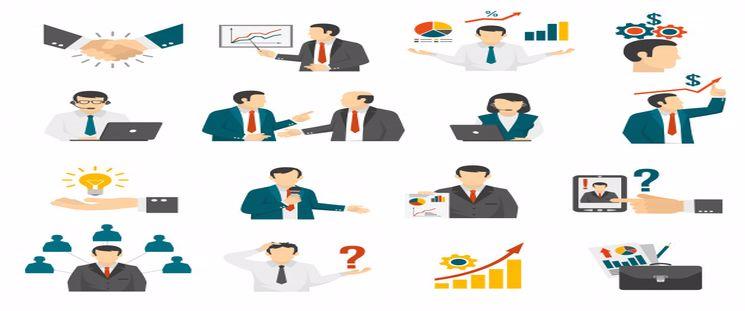چگونه یک فروشنده موفق شویم؟