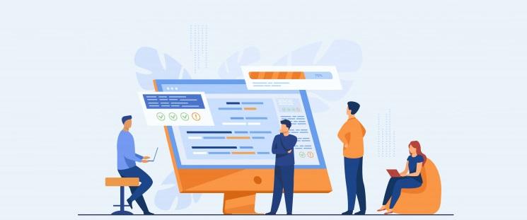 برنامه نویسی چیست؟ چگونه وارد بازار کار برنامه نویسی شویم؟