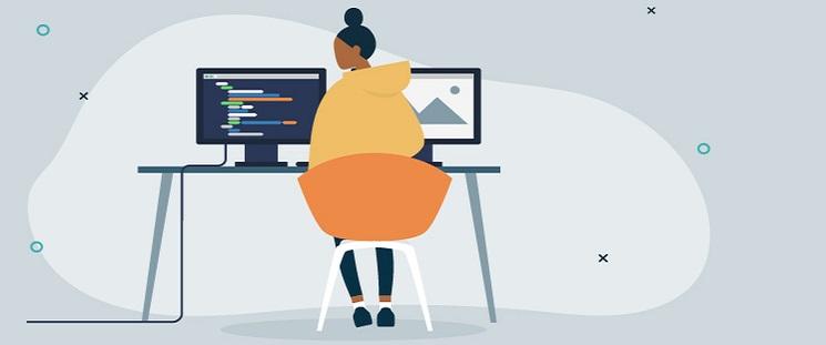 راهنمای استخدام برنامهنویس backend و frontend