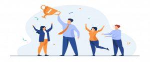 موفقیت در محیط کار