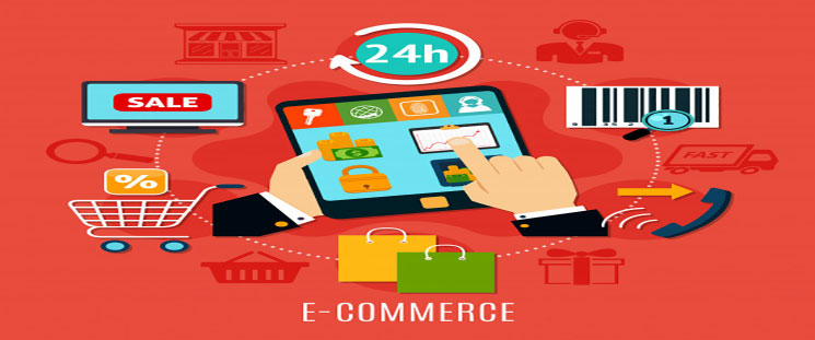 انواع مدلهای تجارت الکترونیک (E-commerce) و کاربرد آنها