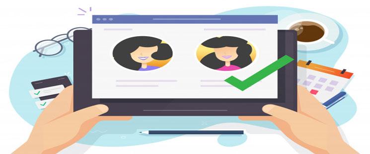 مدلهای ارزیابی کارمندان