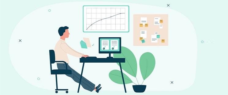 کاربرد هرم مدیریت استراتژیک در دستیابی به اهداف سازمانی