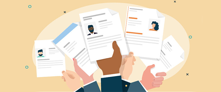 نوشتن رزومه حرفهای با رزومه ساز آنلاین