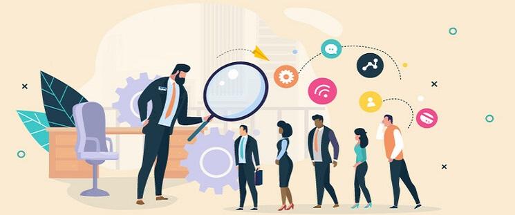مدیریت استراتژیک منابع انسانی چیست؟ و چه نقشی در توسعه کسب و کارها دارد؟