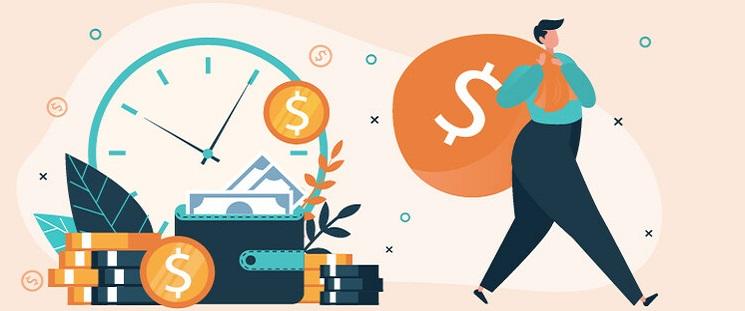 14 عادت اسرارآمیز برای رسیدن به موفقیت مالی