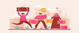 مهاجرت کاری چیست؟ چگونه میتوان ویزای کار گرفت؟