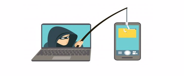 کلاهبرداری با سرقت اطلاعات هویتی