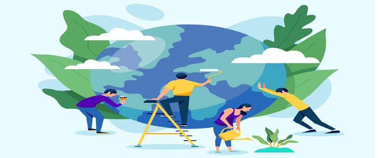 مفهوم توسعه پایدار