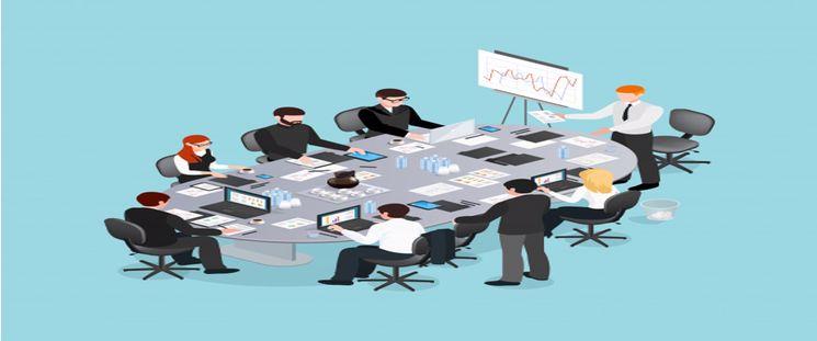 مدیریت مشارکتی چیست؟ چه مزایایی برای سازمانها دارد؟