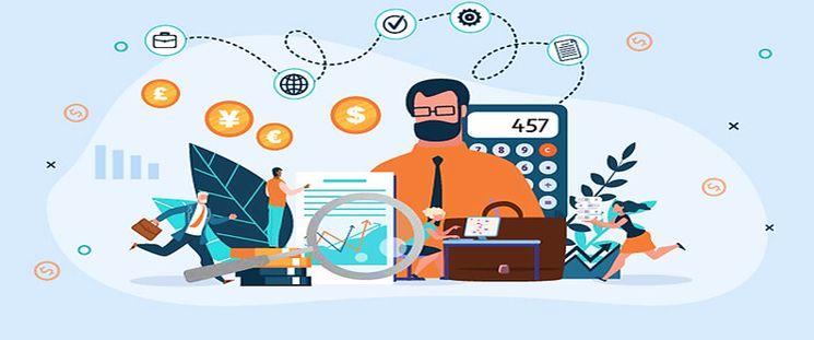 چگونه کارشناس، مدیر مالی و حسابدار استخدام کنیم؟