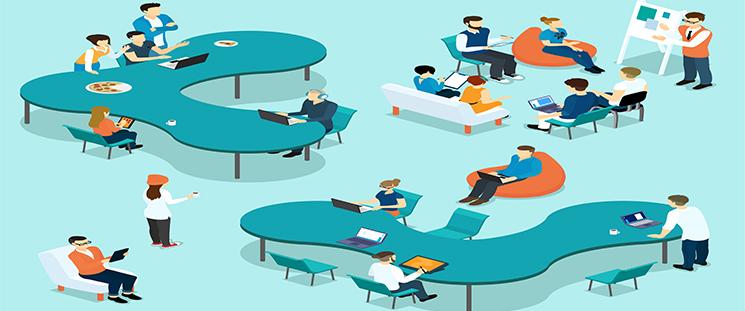 اهمیت ارتباطات سازمانی و موانع ارتباطی در آن