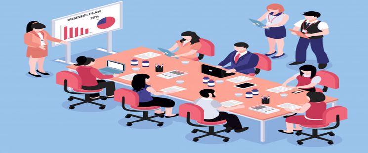یادگیری سازمانی یا سازمان یادگیرنده؟!