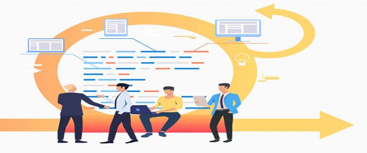 مفهوم مدیریت پروژه چابک