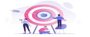 اهداف رهبری سازمانی