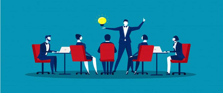 هنر رهبری سازمانی