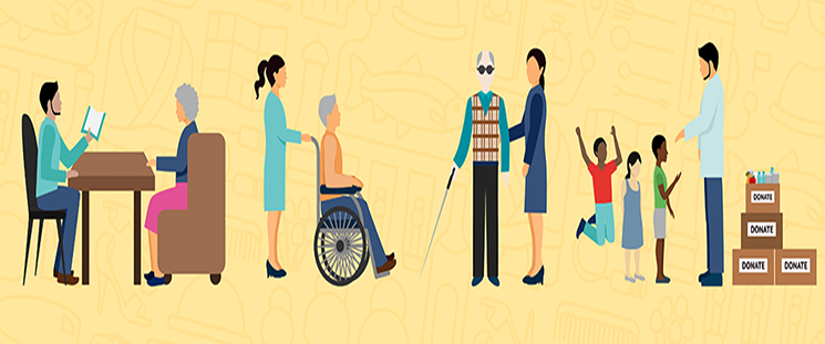 مددکار اجتماعی کیست؟ و چه وظایفی دارد؟