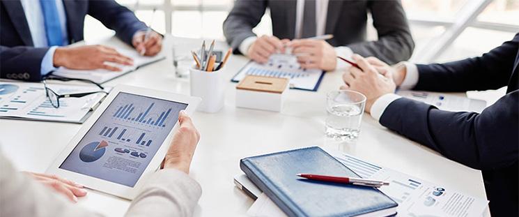 نقش هیئت مدیره در مدیریت استراتژیک سازمان