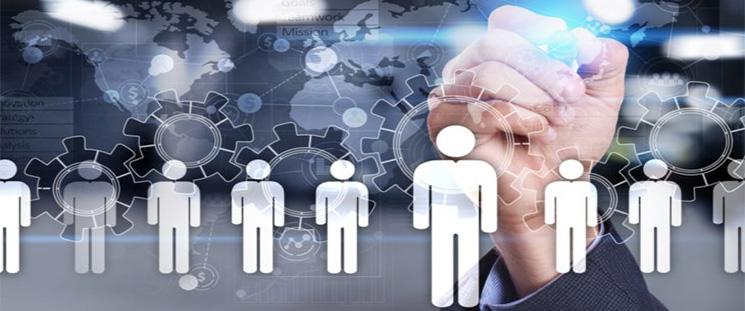 استراتژیهای برنامه ریزی منابع انسانی در استخدام